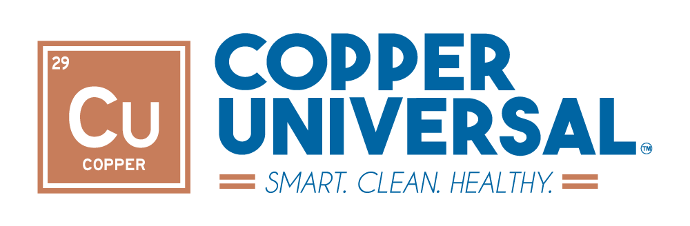 Copper Universal Logo