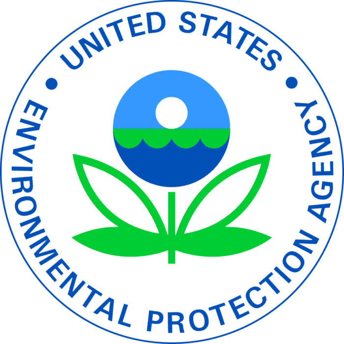 United States Enviornmental Protection Agency