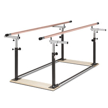 Load image into Gallery viewer, ANTIMICROBIAL COPPER PHYSICAL THERAPY PARALLEL BARS