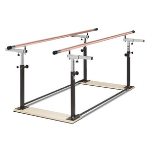 ANTIMICROBIAL COPPER PHYSICAL THERAPY PARALLEL BARS