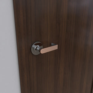 ANTIMICROBIAL COPPER DOOR HANDLE COVER - $10 Each Available only in a 10 Pack