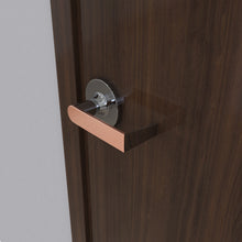 Load image into Gallery viewer, ANTIMICROBIAL COPPER DOOR HANDLE COVER - $10 Each Available only in a 10 Pack