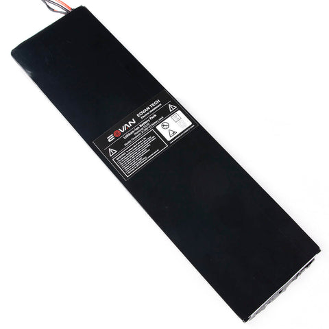 GTS Carbon Pro Battery