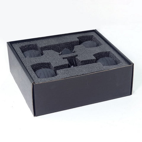 What's in The Box ?