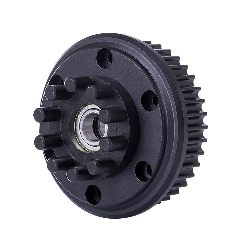 Wheel Core & Pulley - stakboard