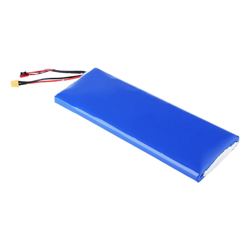 12S2P/12S3P/12S4P Battery Pack - stakboard