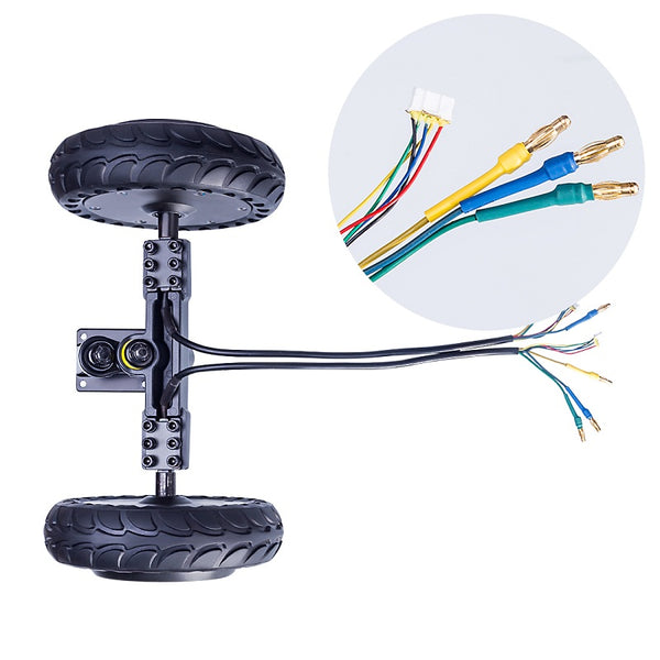 190MM Hub Motor Kit - stakboard