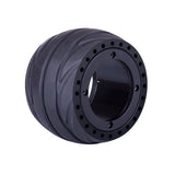105MM Hub Motor Replacement Tire - stakboard