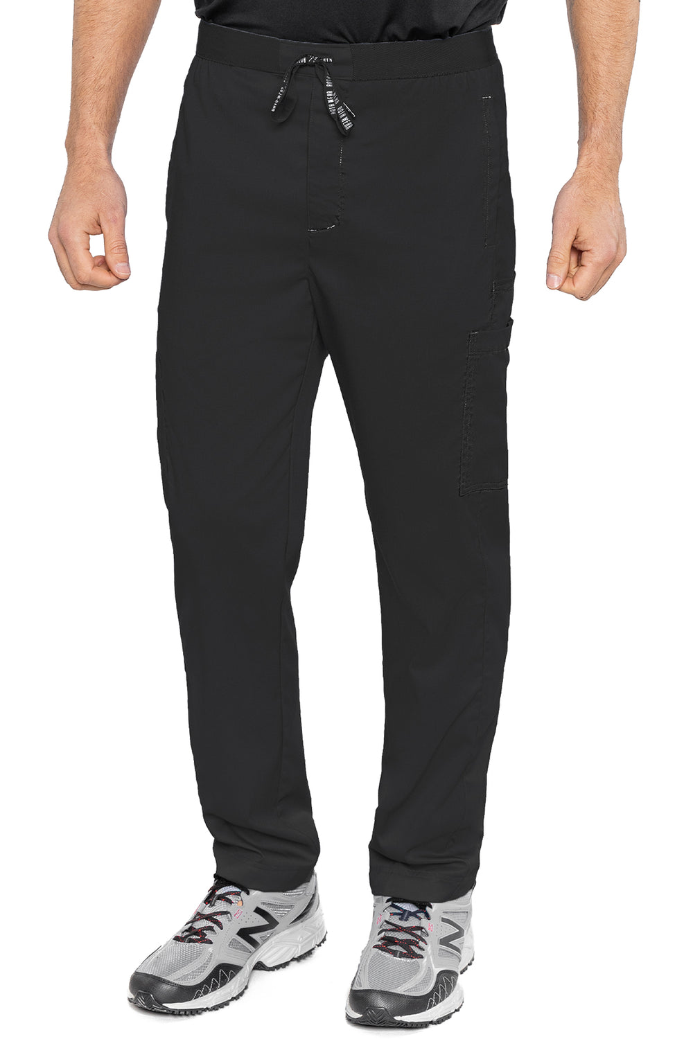Med Couture Hutton Straight Leg Pant(Short)