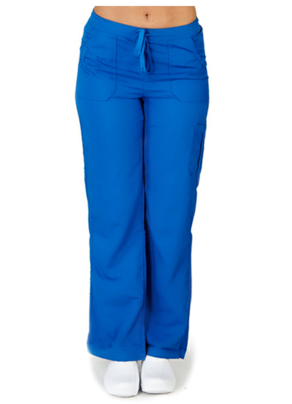 Ultrasoft 4 Pocket Cargo Scrub Pant - My Favorite Scrubs