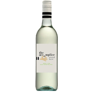 The Accomplice Semillon Sauvignon Blanc