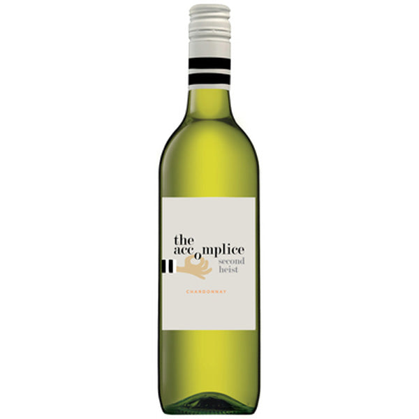 The Accomplice Chardonnay