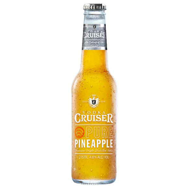 Cruiser Pineapple