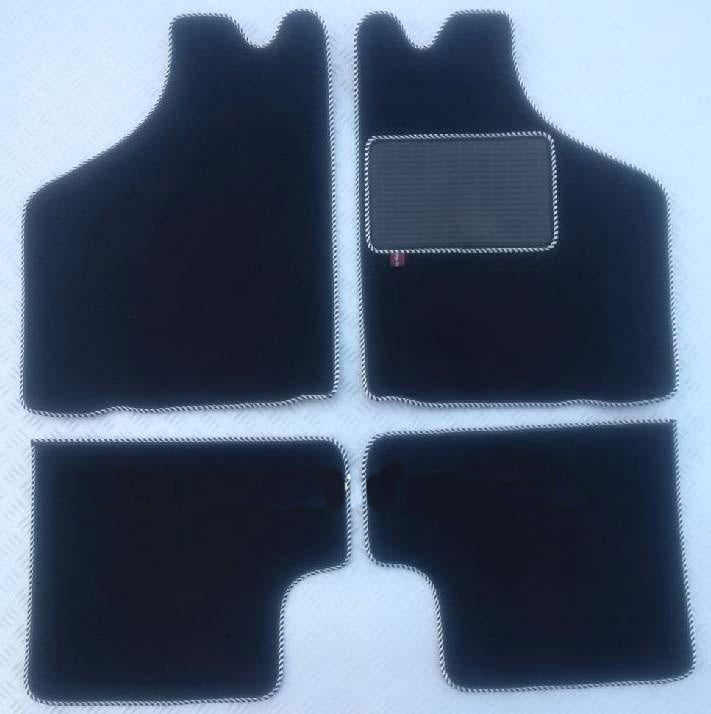Classic Mini Over Mat Set 1959-2001