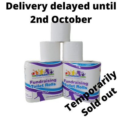 Delivery Date Update - 2ply Toilet Rolls
