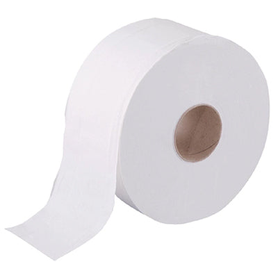 Jumbo Toilet Rolls (Various Amounts & Sizes)