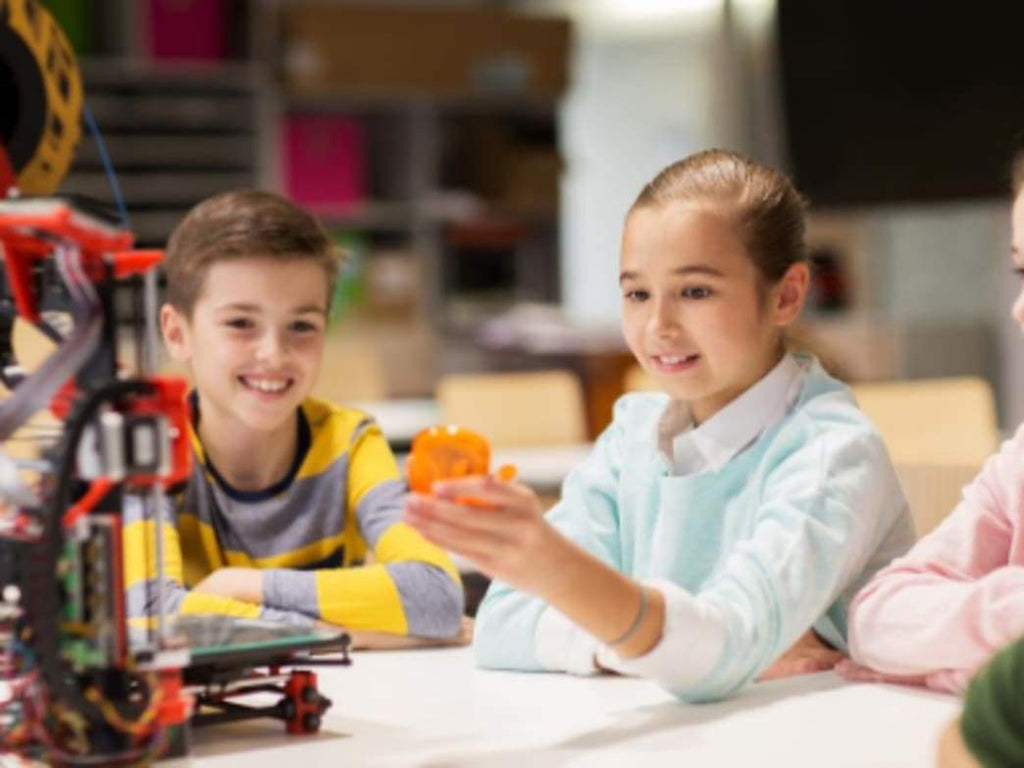 Tips for Making Home Based STEM Education Fun and Exciting with 3D Printing