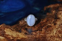 Cargar imagen en el visor de la galería, Malachite Teardrop Sterling Silver Dangle Earrings