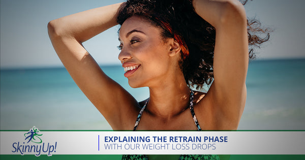 Explaining The Retrain Phase With Our Weight Loss Drops