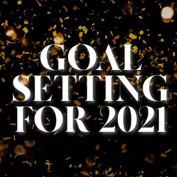 New Year's Goal Setting Guide