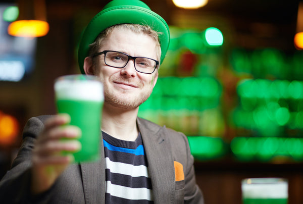 Handle St. Patrick's Day consumption safely and responsibly