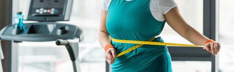 weight loss goals are great but should be achieved through healthy means