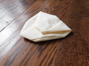 Cotton Coffee Filters