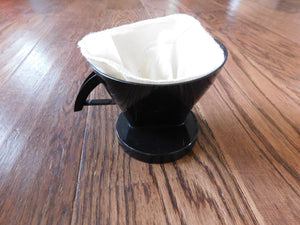 Reusable Cotton Coffee Filters