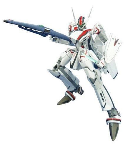 1/100 Macross Frontier VF100s VF-25F Messiah Valkyrie Messiah Valkyrie Saotome Alto Type (japan import)