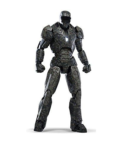 1/12 Collectible premium figure Iron Man Mark 23 ShadesComicave Studios