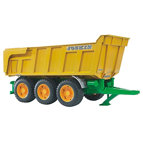 02212 Joskin Tipping Trailer