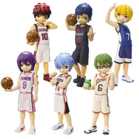 """Generation of miracle"" Half Age Characters Kuroko's Basketball (BOX)"