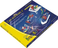 'Cars & Boats' Electronics and Science Construction Kit