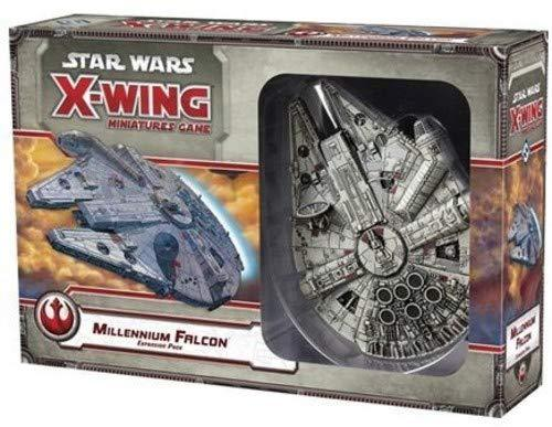Fantasy Flight Games FFGSWX31 Star Wars Multicoloured Hounds Tooth First Edition X-Wing