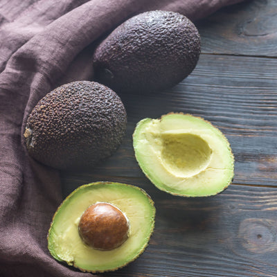 Why avocados and nuts are so good for your hair?