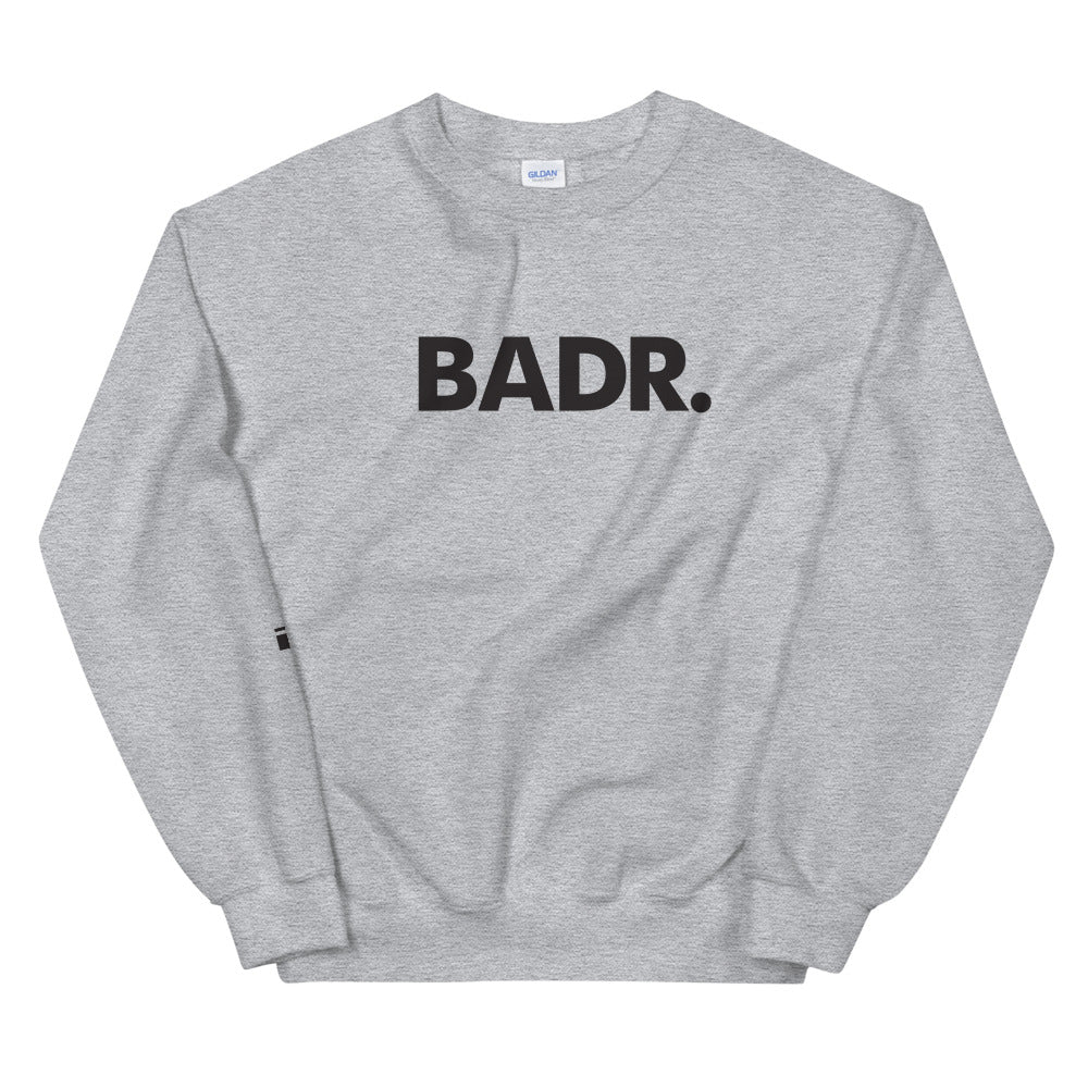 Badr. Unisex Sweatshirt - one love islam