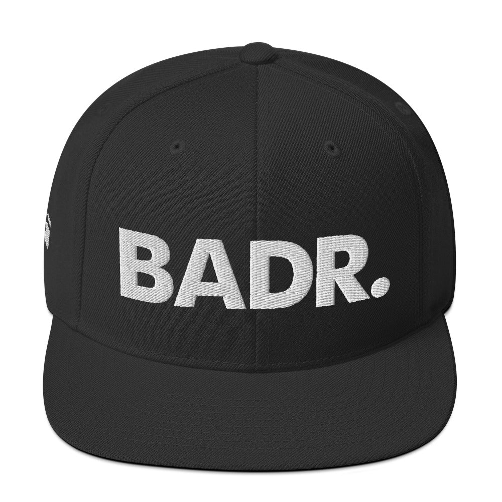 Badr Snapback Hat - one love islam
