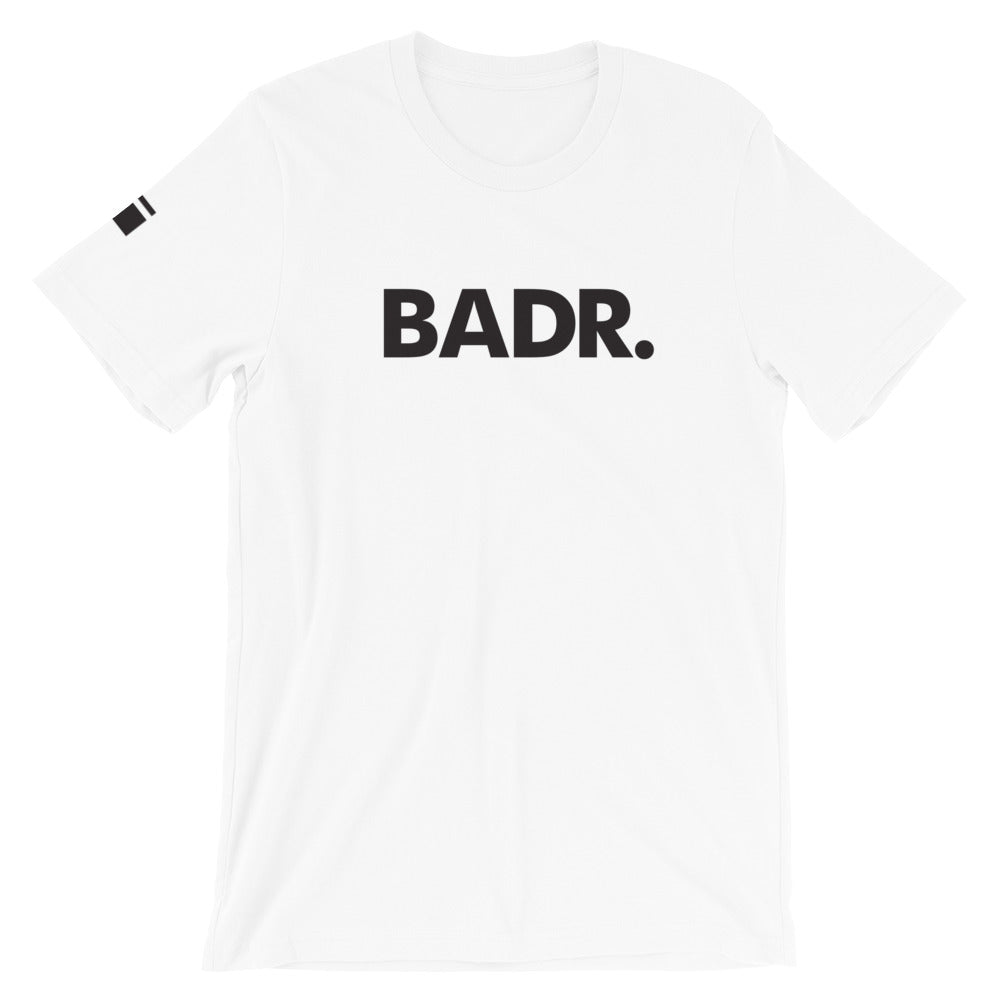 Badr Short-Sleeve Unisex T-Shirt