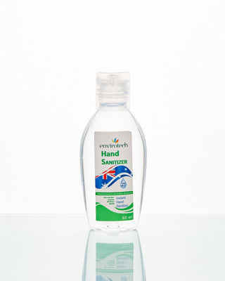 ENVIROTECH Gel Sanitizer