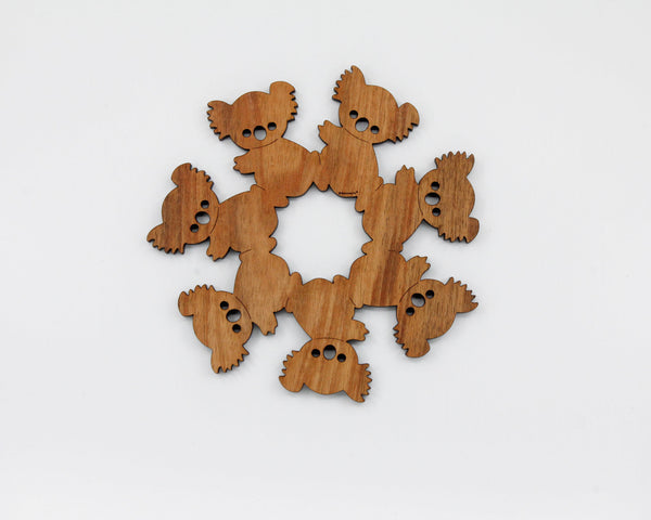 Koala Trivet - Gifts At The Quay