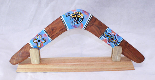 Mulga Returning Boomerang