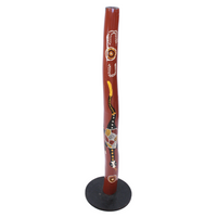 Michael Lyon Didgeridoo | Gifts At The Quay