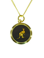 GP250116 Gold Pendant - Gifts At The Quay