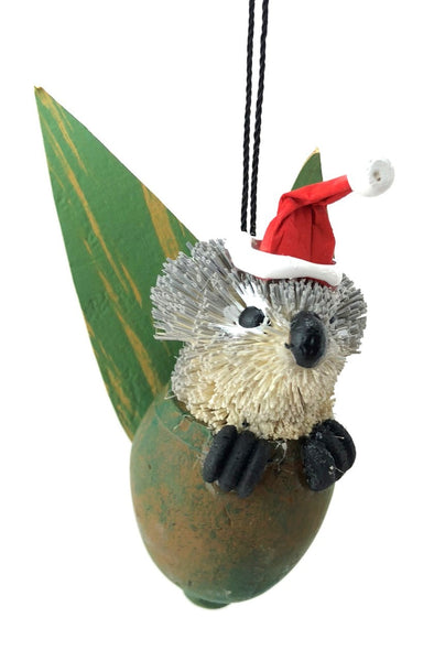 Gumnut Baby Koala Christmas Ornament - Gifts At The Quay