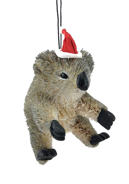 Koala Christmas Ornament - Gifts At The Quay