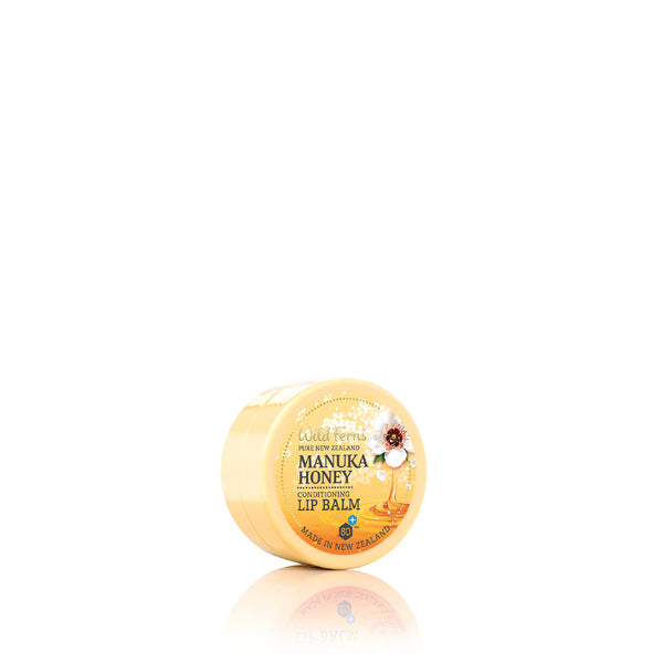 Manuka Honey Conditioning Lip Balm