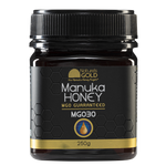 100% Raw Australian Manuka Honey - MGO 30