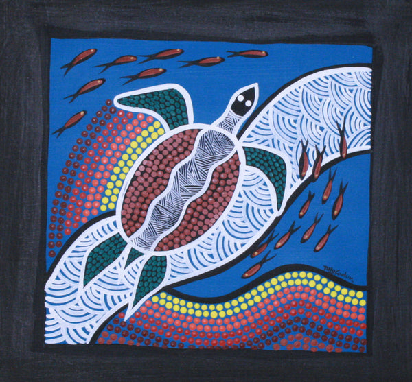 Tilly Coolum - Turtle Dreaming