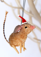 Bilby Christmas Ornament