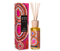 MACADAMIA OIL REED DIFFUSER - Gifts At The Quay